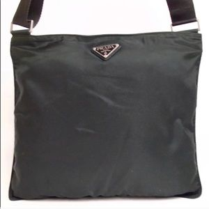 a79ff703b1be Women s Prada Nylon Crossbody Bag on Poshmark